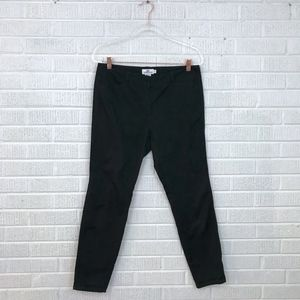 Vineyard Vines Utility Ankle Pants Forest Green 8